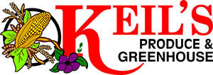 Keil's Produce and Greenhouse logo